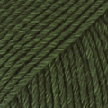 DROPS Cotton Merino - color-22-verde-oscuro