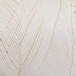 Perlé Rubi - blanco