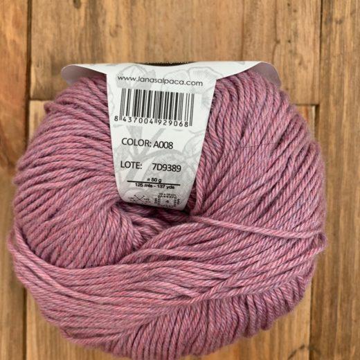 Algodón Just Cotton Lanas Alpaca - a008-african