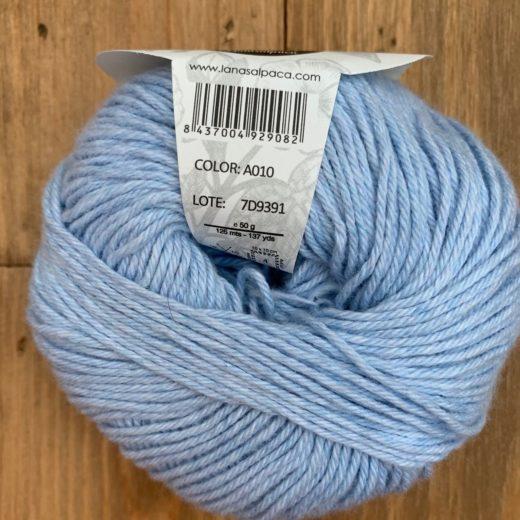 Algodón Just Cotton Lanas Alpaca - a010-oxygen