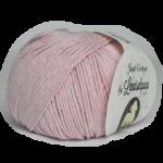 Algodón Just Cotton Lanas Alpaca - a007-rosa-palido