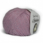 Algodón Just Cotton Lanas Alpaca - a008-rosado-antiguo