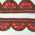 Pasamanerias y galondes India - bordado-indira-65cm-ancho