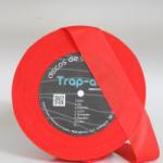 Discos Ligeros de tela - 01-coral-subido