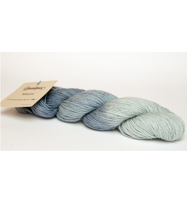 MERINO SUPERWASH LANAS ALPACA - 1507-cielo