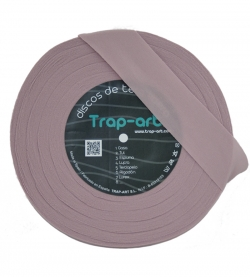 Discos Ligeros de tela - rosa-palo