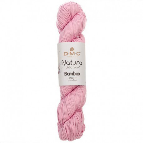Natura Just Cotton Bamboo - 621-rosa