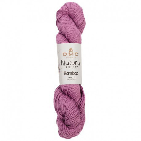 Natura Just Cotton Bamboo - 623-malva