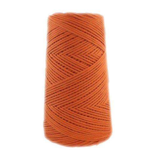 Conos de algodón peinado L (fino) - 1305-caldera