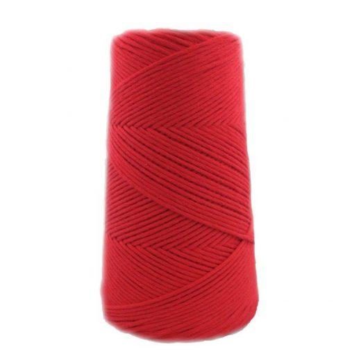 Conos de algodón XL Casasol - 1403-rojo