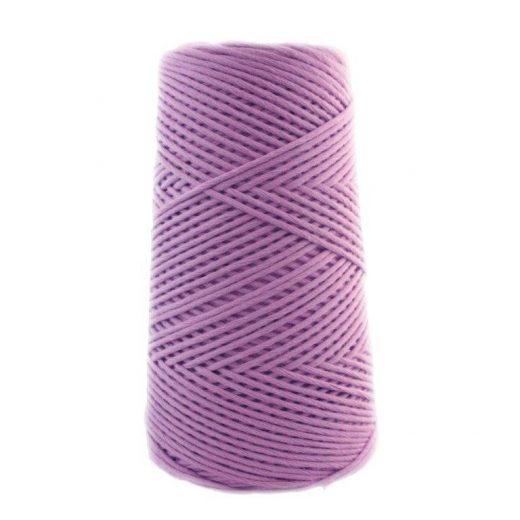 Conos de algodón XL Casasol - 1502-lila