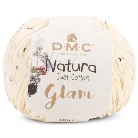 Natura Just Cotton Glam de DMC - 35-beig