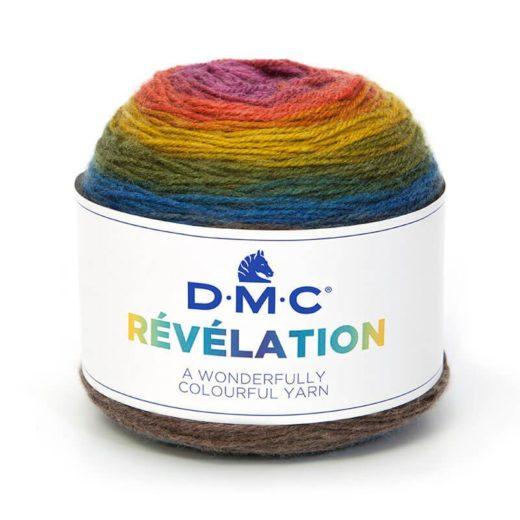 DMC Revelation - 201