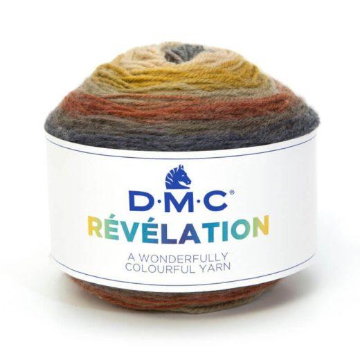 DMC Revelation - 205