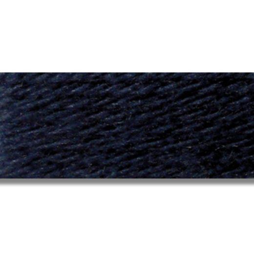 Merino Molón 6 de Rosas Crafts - 120-azul-marino-oscuro