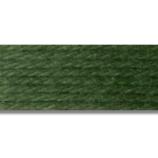 Merino Molón 6 de Rosas Crafts - 121-verde-pino