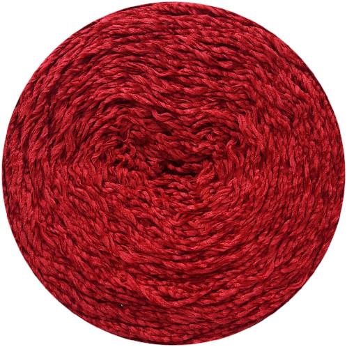 Velvet 4 Cabos de Casasol - rojo-hermes
