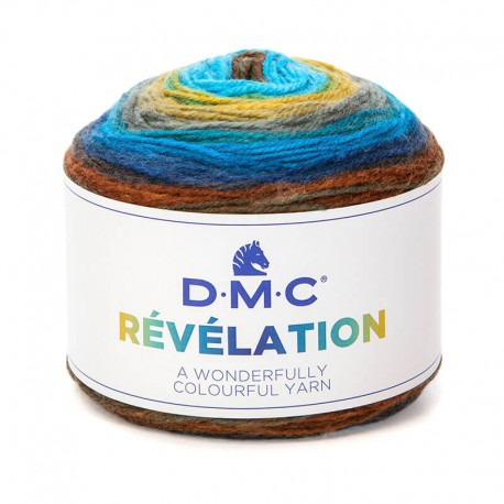 DMC Revelation - 208