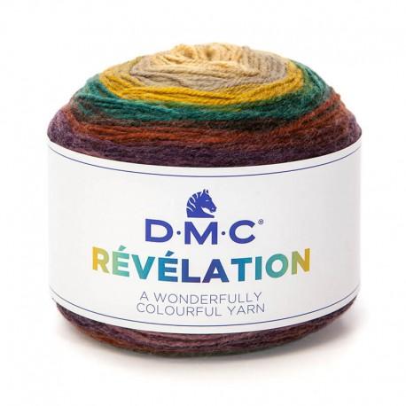 DMC Revelation - 207