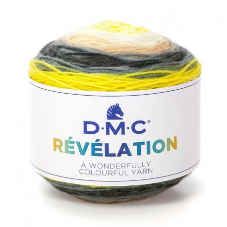 DMC Revelation - 206