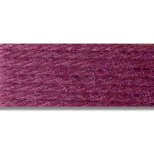 Merino Molón 35 de Rosas Crafts - 051-violeta-suave