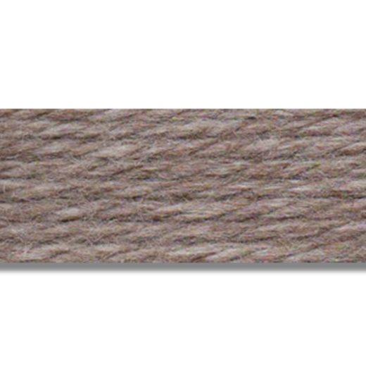 Merino Molón 35 de Rosas Crafts - 127-gris-marron