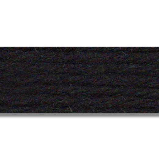 Merino Molón 35 de Rosas Crafts - 999-negro