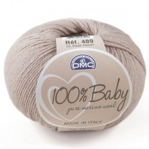 Baby Merino 100% DMC - 11