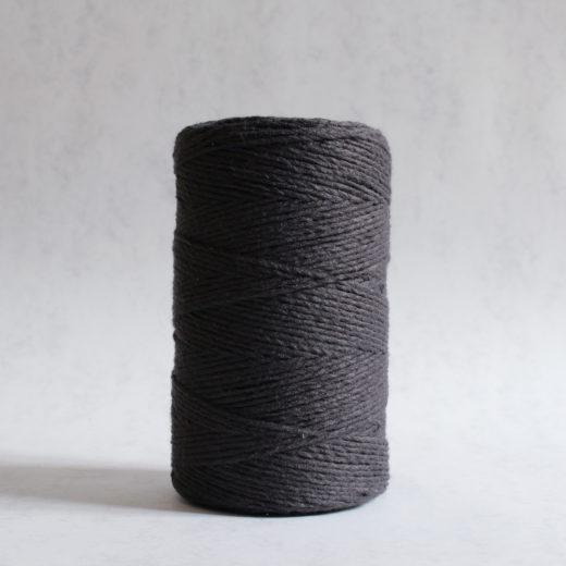 Veggie wool de Casasol - antracita