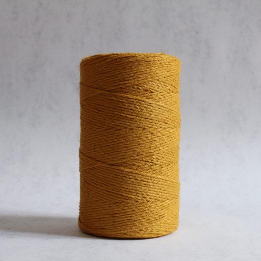 Veggie wool de Casasol - mostaza