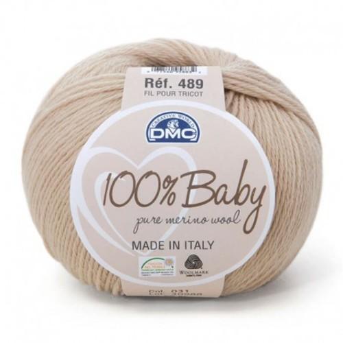 Baby Merino 100% DMC - 31