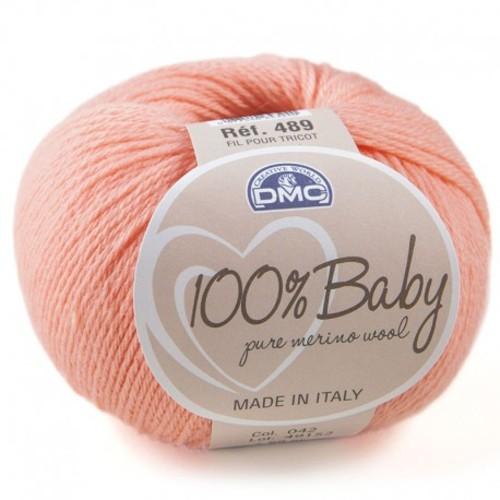 Baby Merino 100% DMC - 42