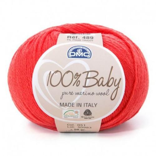 Baby Merino 100% DMC - 51
