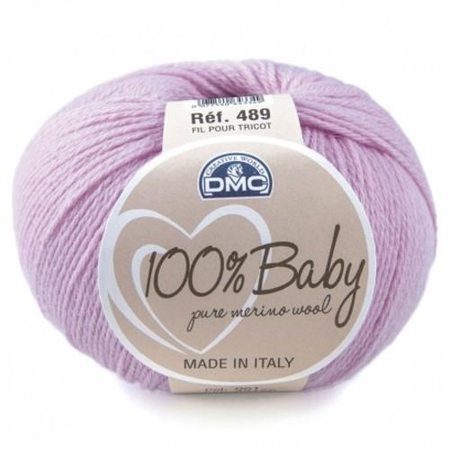 Baby Merino 100% DMC - 61