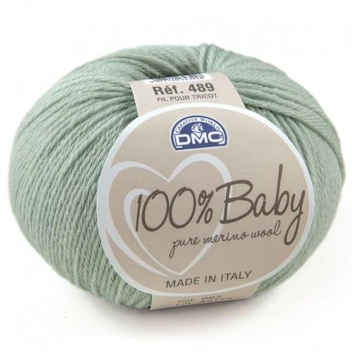 Baby Merino 100% DMC - 82