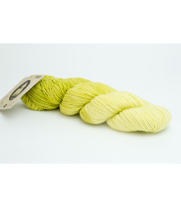 MERINO SUPERWASH LANAS ALPACA - 1517-celery