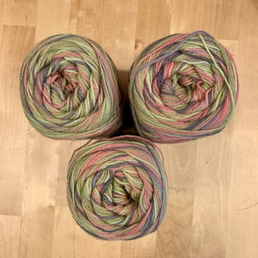 Crazy Socks (Lana para calcetines) - 502