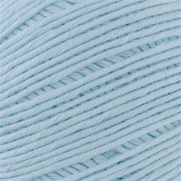 Natural Rubi Algodón (especial bebé y amigurumis) - 019