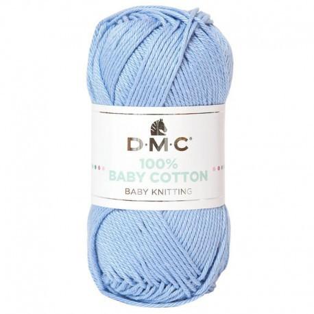 100% Baby Cotton de DMC - 751