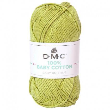 100% Baby Cotton de DMC - 752