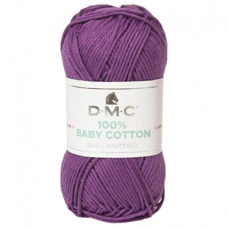 100% Baby Cotton de DMC - 756