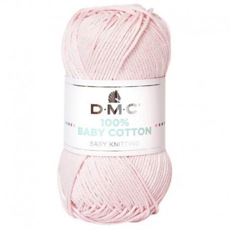 100% Baby Cotton de DMC - 763