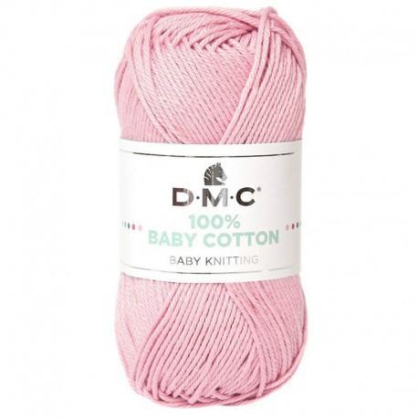 100% Baby Cotton de DMC - 764