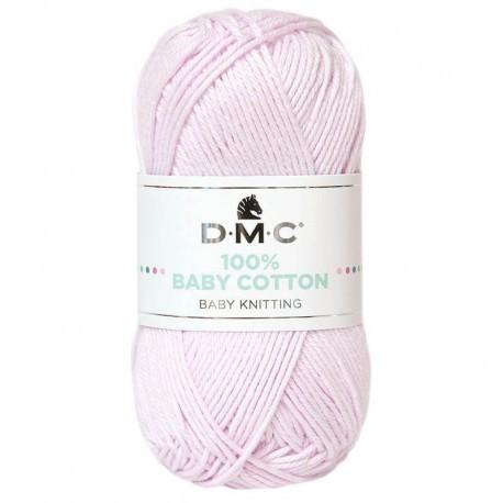 100% Baby Cotton de DMC - 766