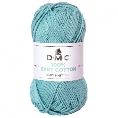 100% Baby Cotton de DMC - 767