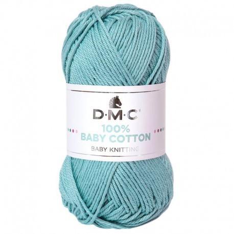 100% Baby Cotton de DMC - 767