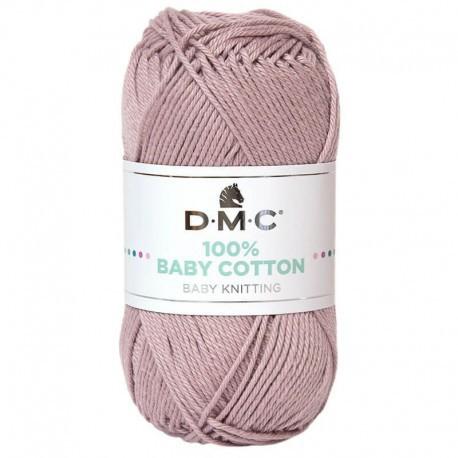 100% Baby Cotton de DMC - 768