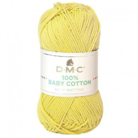 100% Baby Cotton de DMC - 771
