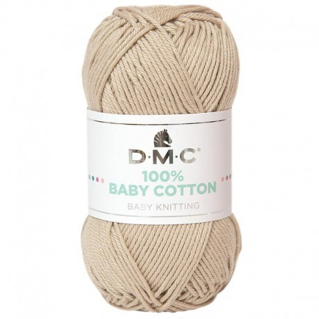 100% Baby Cotton de DMC - 773