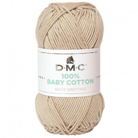 100% Baby Cotton de DMC - 773